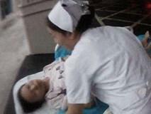 Thai phụ mất con một cách oan uổng vì nhầm lẫn không đáng có của y tá