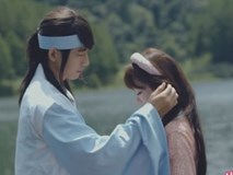 Trấn Thành có ghen khi thấy Hari Won bị cưỡng hôn ngay từ tập 1 của 'Thiên ý'?