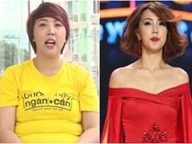 """Hành trình cởi bỏ 30kg trọng lượng cơ thể của Thanh Huyền - tân Quán quân """"Bước nhảy ngàn cân"""""""