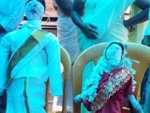 Tổ chức 'đám cưới ma' cho những đứa trẻ đã chết - tục lệ lạ lùng vẫn tồn tại ở Ấn Độ