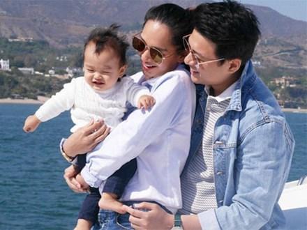 Bài học hôn nhân từ cặp vợ chồng mỗi lần sinh thêm con lại yêu nhau thêm vài bậc