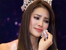 Phạm Hương mắc lỗi phát âm tiếng Anh sai ngay trong video quảng bá APEC 2017