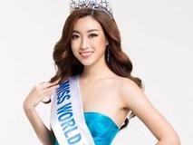 Đỗ Mỹ Linh bất ngờ bứt phá, vươn lên dẫn đầu bình chọn ở Miss World 2017