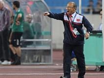 Hòa Afghanistan, ĐT Việt Nam giành vé dự vòng chung kết Asian Cup