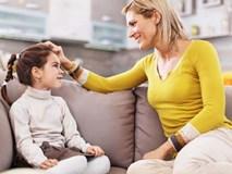 """10 câu nói """"có sức mạnh"""" nhất đứa trẻ nào cũng muốn nghe từ cha mẹ"""