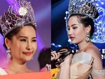 BTC vi phạm, Hoa hậu Đại dương 2017 Lê Âu Ngân Anh có bị tước vương miện?