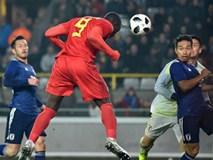 """Phá kỷ lục để thành chân sút vĩ đại nhất, Lukaku sẵn sàng """"bùng nổ"""" cùng Man Utd"""