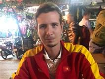 Chuyên gia Đức viết 'tâm thư' chia tay tuyển Việt Nam