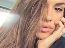 Sốc: Ái nữ xinh đẹp của HLV tuyển Morocco bị hành hung trong đường hầm