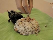 Cách nấu xôi chim hạt dẻ ngon và mẹo xử lý mùi hôi của chim cực đơn giản