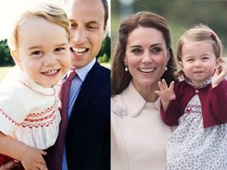 Đây chính là cách vợ chồng Hoàng tử William dạy con khiến cả thế giới phải thán phục