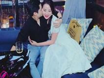 Đọ gia thế xuất sắc của cặp đôi hot nhất hiện tại Phan Thành – Trương Minh Xuân Thảo