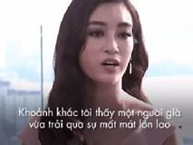 Clip: Phần thi hùng biện bằng tiếng Anh đầy xúc động của Mỹ Linh tại Miss World