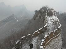 5 địa điểm rùng rợn bậc nhất Trung Quốc, địa điểm thứ 2 đáng sợ vẫn đông nghẹt du khách