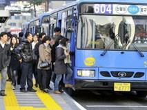 Tuyệt đối không làm những điều này khi du lịch Hàn Quốc