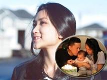 Chân dung cô vợ 9X xinh đẹp, khéo léo được anh Hai Lam Trường khen hết lời