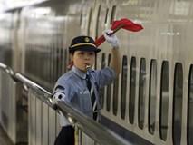 Công ty đường sắt Nhật Bản xin lỗi vì chạy sớm 20 giây