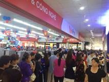 Vincom khai trương 2 trung tâm thương mại mới