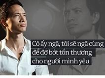 """Kim Lý hậu công khai tình cảm với Hà Hồ: """"Tôi không quan tâm đến quá khứ hay những đổ vỡ của cô ấy"""""""