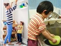 """5 cách phạt con khoa học, trẻ nghe """"răm rắp"""" mọi gia đình phải biết"""