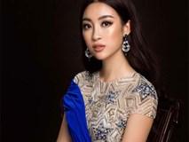 Ghi điểm trong đêm tổng duyệt, Đỗ Mỹ Linh xuất sắc lọt thẳng vào top 40 trước thềm chung kết Miss World 2017