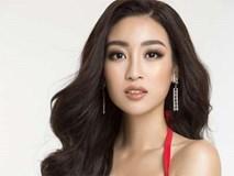 Clip: Đỗ Mỹ Linh hùng biện đầy cảm xúc về niềm tự hào Việt Nam tại Miss Word