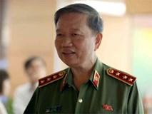 Bộ trưởng Công an: Tử tù Nguyễn Hải Dương hiến tạng là tin đồn thất thiệt