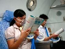 Sốc với áp lực học tập khủng khiếp của trẻ em Trung Quốc từ khi mới 2 tuổi