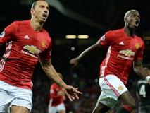 HLV Mourinho xác nhận Ibrahimovic, Paul Pogba trở lại