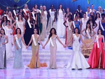 Mỹ Linh làm nên lịch sử, là đại diện đầu tiên của Việt Nam thắng giải Hoa hậu Nhân ái tại Miss World!