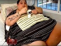 """Sở hữu thân hình """"quá khổ"""", cô nàng phải nhờ người phá tường để đưa đi bệnh viện phẫu thuật giảm béo"""
