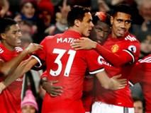 Đại thắng Newcastle, Man Utd phá kỷ lục bất bại của Sir Alex