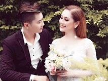 Chồng Lâm Khánh Chi: 'Tôi thấy cô ấy rất đẹp và dễ thương'