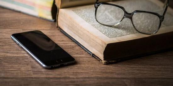 [Tin tức online] 8 thủ thuật đọc sách điện tử hiệu quả