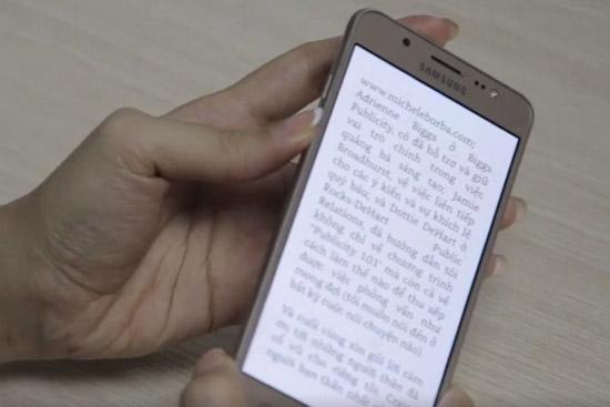 [Tin tức online] 8 thủ thuật đọc sách điện tử hiệu quả - 5