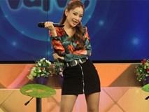 Nhiều ca sĩ phẫn nộ khi nghe Chi Pu hat live trên sóng truyền hình
