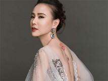 Dương Yến Ngọc đại diện Việt Nam tham dự Hoa hậu quý bà Hòa Bình thế giới 2017