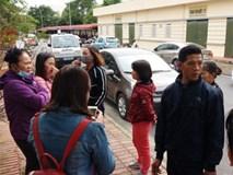 """Vụ 4 trẻ sơ sinh tử vong tại BV Sản nhi Bắc Ninh: """"Vợ chồng cưới nhau 10 năm mới có con, nào ngờ"""""""