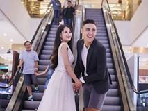 Chỉ với bức ảnh chụp trộm, đôi tình nhân Nha Trang khiến dân mạng đảo điên vì đẹp như tranh