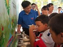 Hoàn thành 13 công trình nước sạch trên toàn quốc