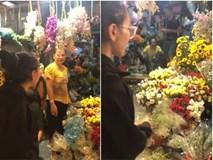 Vụ cô gái quậy tung tiệm hoa vì bị chê 'Ngực lép mà sao hung dữ': Chủ cửa hàng lên tiếng