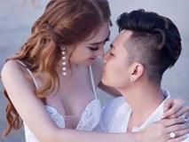 Sau lo lắng đêm tân hôn, Lâm Khánh Chi gây xôn xao với 'Đắp mộ cuộc tình' trước ngày cưới