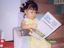 Bà mẹ có con gái du học từ khi 8 tuổi, nói được 4 thứ tiếng chia sẻ các bước dạy con nhanh biết đọc