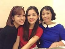 """Chi Pu bị chê hát live dở như """"hết hơi"""", mẹ và chị gái chính thức lên tiếng"""