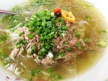 Những quán ăn nổi tiếng lâu đời và đắt khách ở Sài Gòn