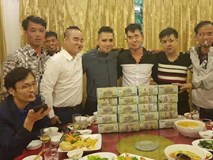 Kỷ lục sim VIP 11 số: Vừa trao tay 9 tỷ tiền tươi?