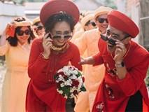"""Những lễ đính hôn phá cách của các cặp """"thánh lầy"""" khuấy đảo mùa cưới 2017"""