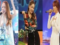 Không riêng Chi Pu, nhiều sao Việt từng có màn hát live dở tệ chỉ muốn quên đi