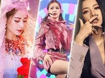 Bênh vực Chi Pu, loạt sao Việt lên tiếng phản đối việc cấp thẻ hành nghề ca sĩ