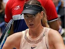 """Ngỡ ngàng Sharapova: Mỹ nhân bị nghi lừa đảo, cảnh sát """"sờ gáy"""""""